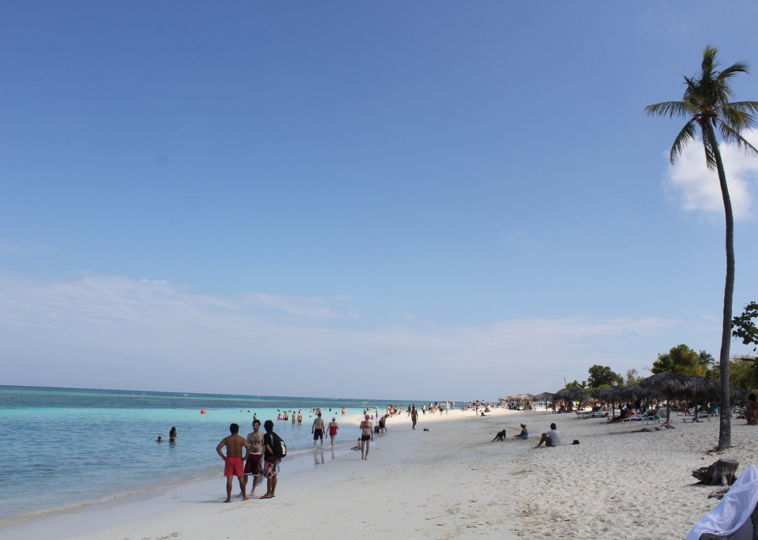 Playa Guardalavaca