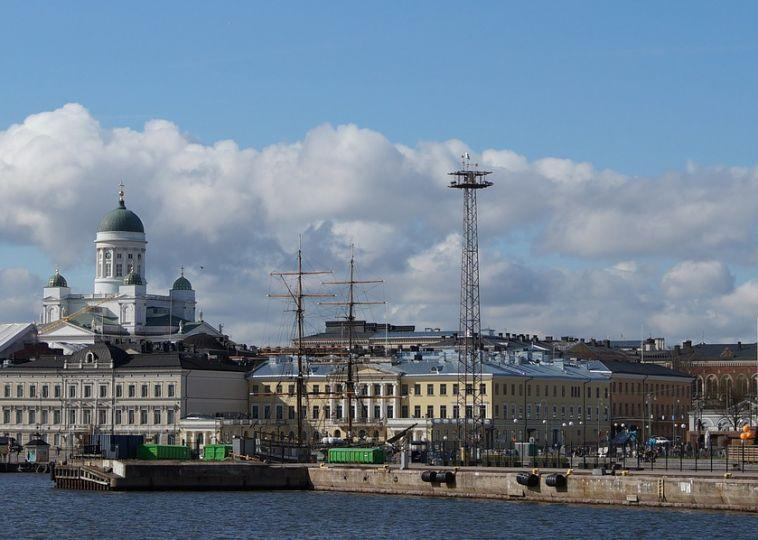 The 5 Amazing Places to Visit in Helsinki, Finland's Capital