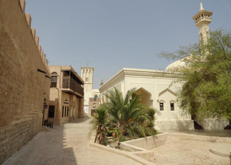 Bastakiya, Dubai