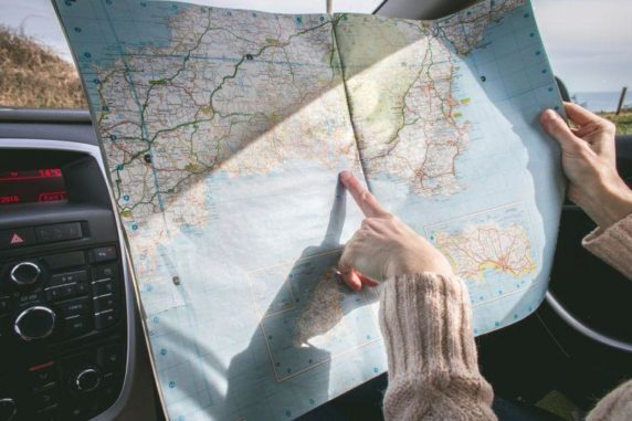 5 Awesome Road Trip Planning Tips