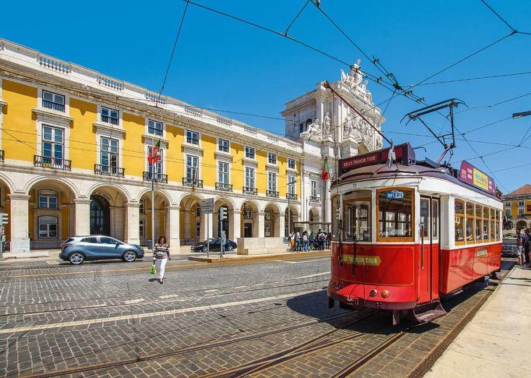5 Awesome Things to Do in Lisbon, Portugal's Capital