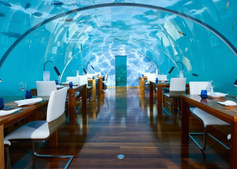 Ambassador Lagoon, Palm Island, Dubai