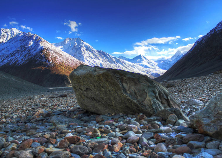 Top 7 Most Beautiful Untouched Places on Earth