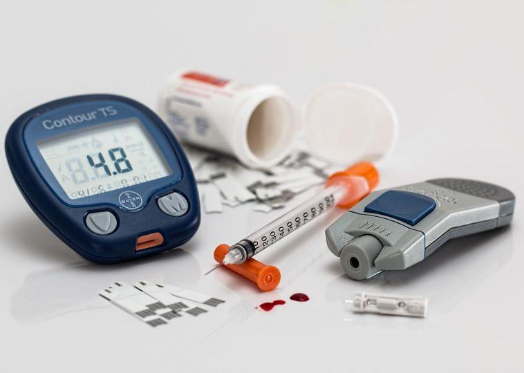 Keep Your Blood Sugar Steadier