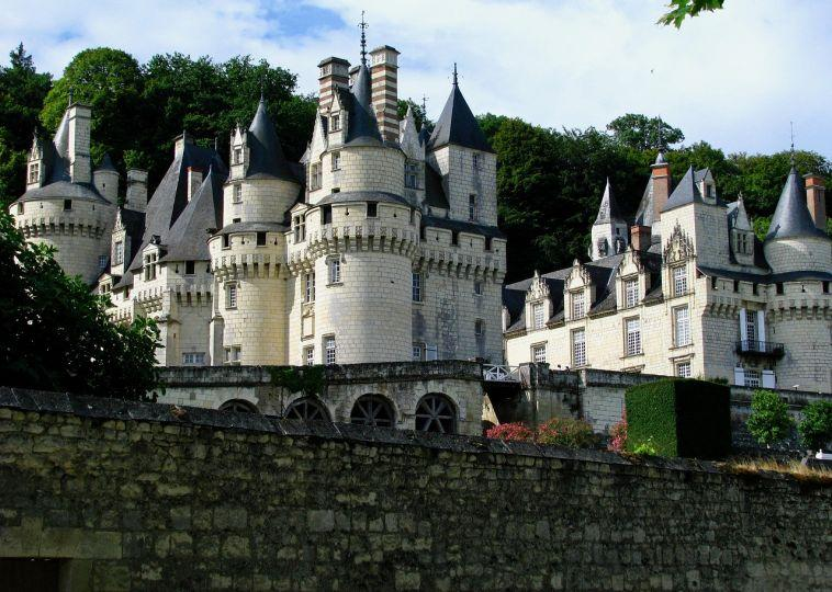 The 5 Best Castles You Want to Visit in France