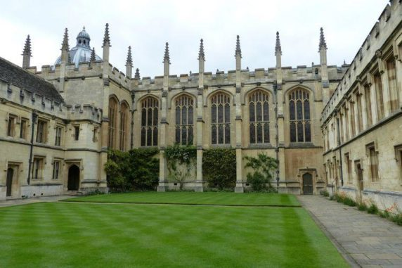 5 Best Tourist Attractions to Visit in Oxford, England