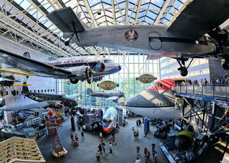 Smithsonian Museums