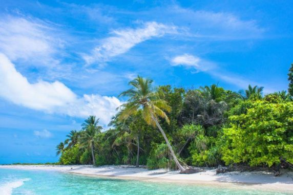 5 of Most Desirable Tropical Islands in the World
