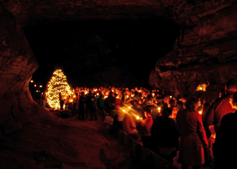 Mammoth Cave National Park, United States