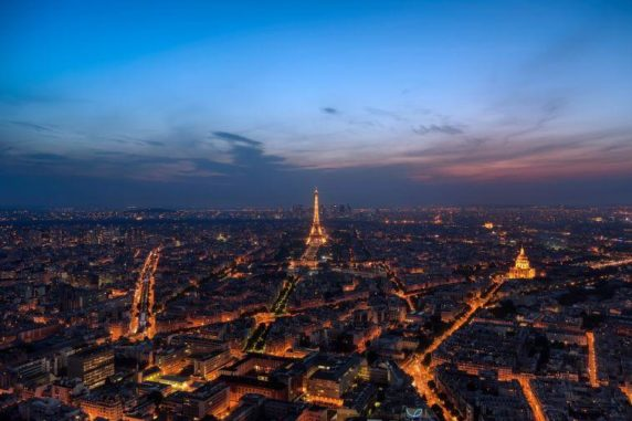 5 Excellent Destinations to Visit in Paris, France
