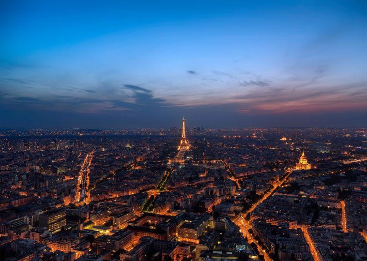 5 Excellent Destinations to Visit in Paris, France