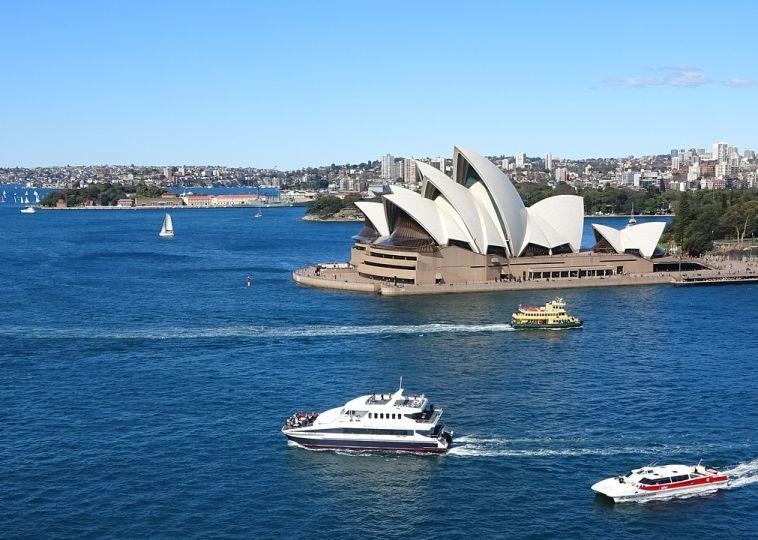 5 Excellent Ideas and Stuff to Do When Visiting Australia