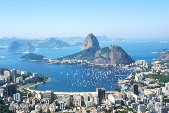 7 Exceptional Famous Tourist Attractions in Brazil