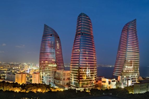 5 Exotic Places to Visit in Azerbaijan