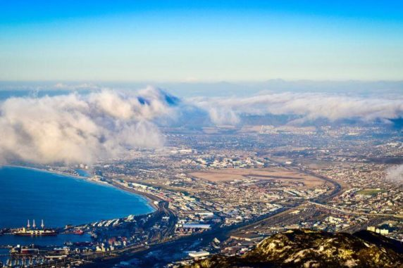 Explore the Magic of Cape Town, South Africa