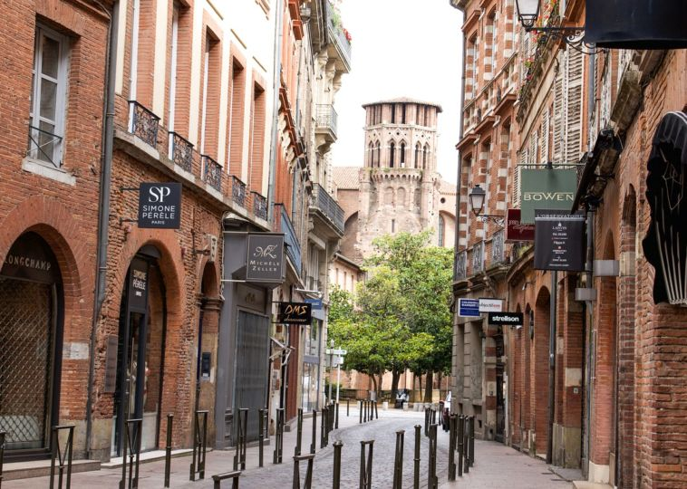 The 5 Extraordinary Places to Visit in Toulouse, France