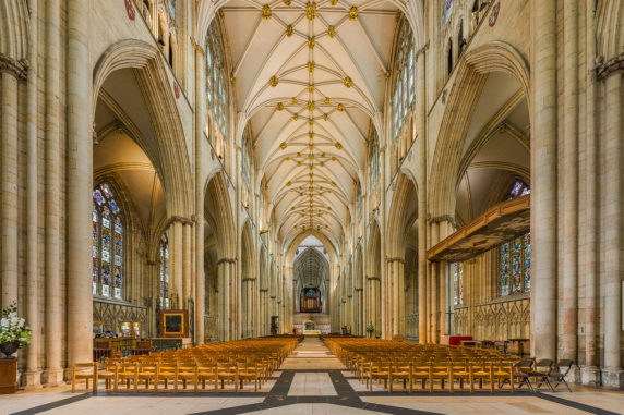 Top 9 Fabulous Churches in the World
