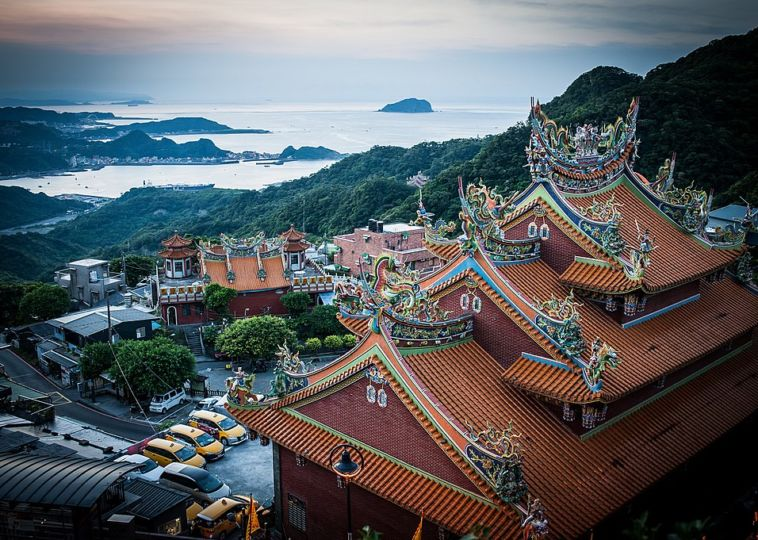 5 Fascinating Things to Do in Taiwan