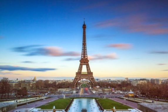Top 5 Genuine Journeys Nearby Paris