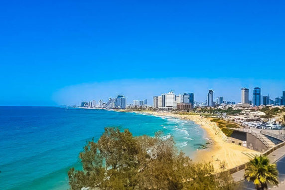 Top 5 Genuine Places to Visit in Israel