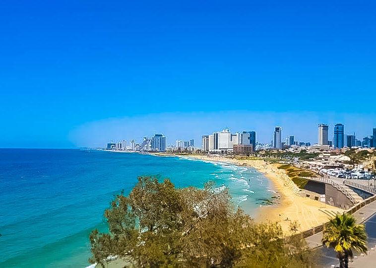 Top 5 Genuine Places to Visit in Israel