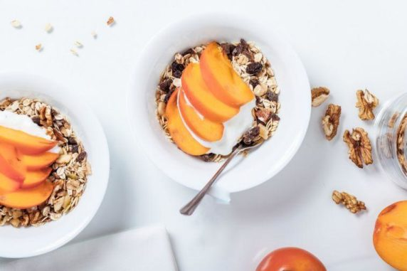 5 Healthy Breakfast Ideas for Busy Mornings