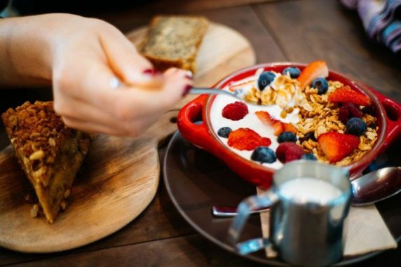 5 Benefits of Eating Breakfast Every Morning