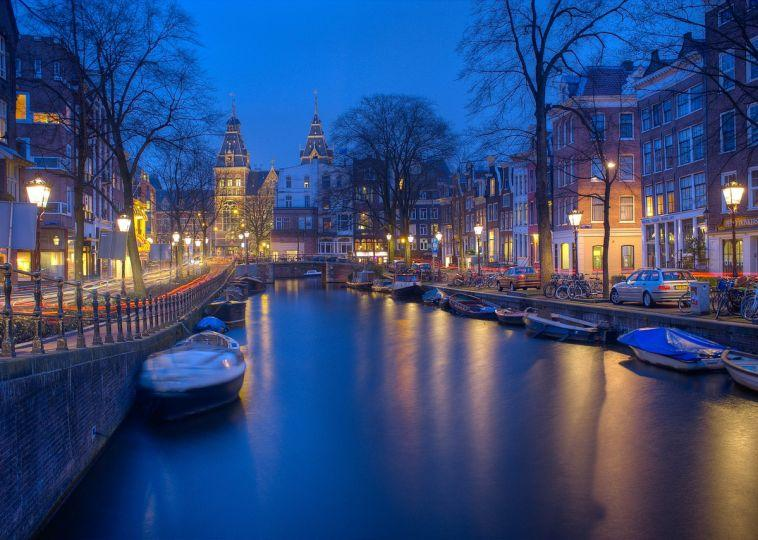 5 Hidden Attractions to See in Amsterdam