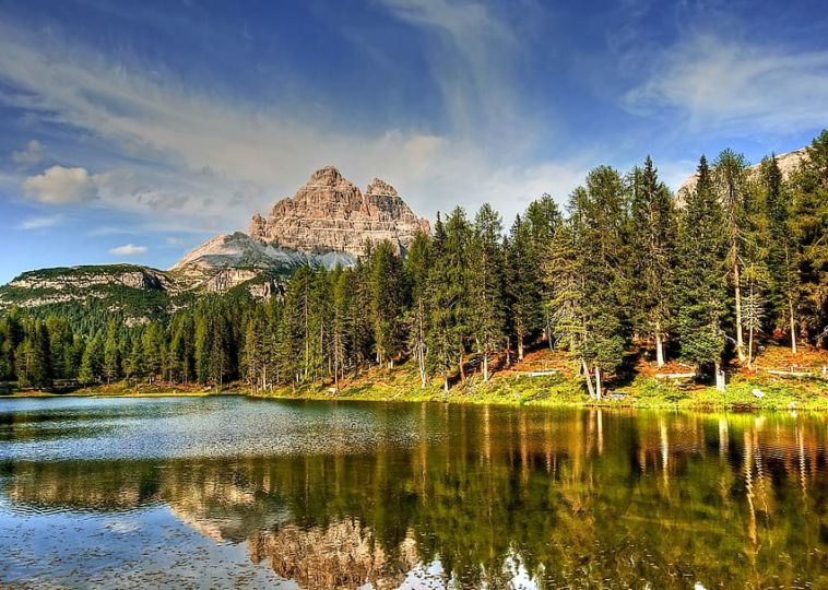 5 Incredible Natural Wonders in the World