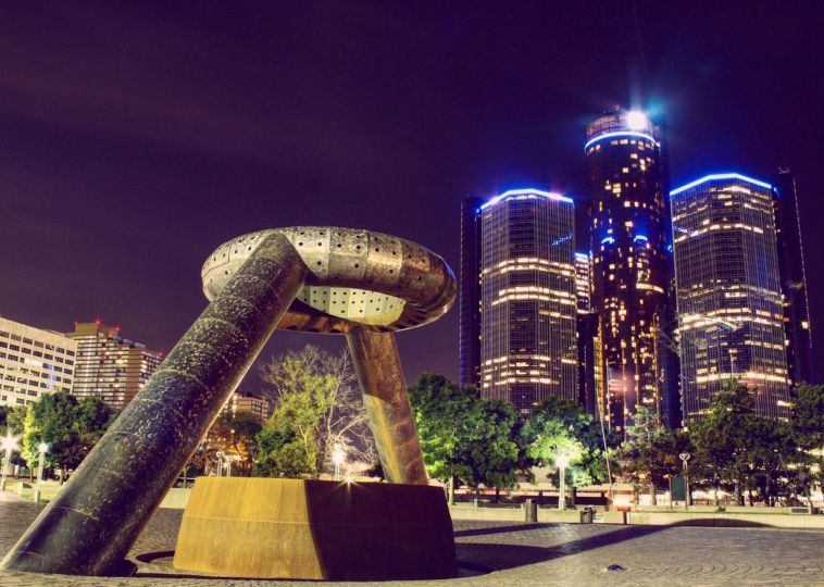 Top 5 Incredible Places to Visit in Detroit, Michigan