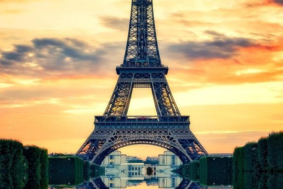 The 7 Inspiring Famous Tourist Attractions of France