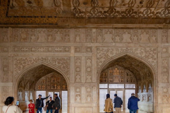 Top 6 Kickass Historical Buildings of India to See