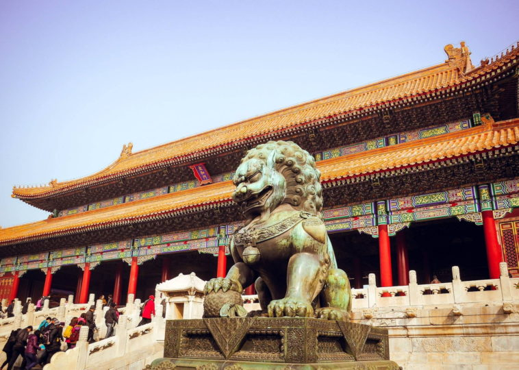 9 Majestic Tourist Attractions in China