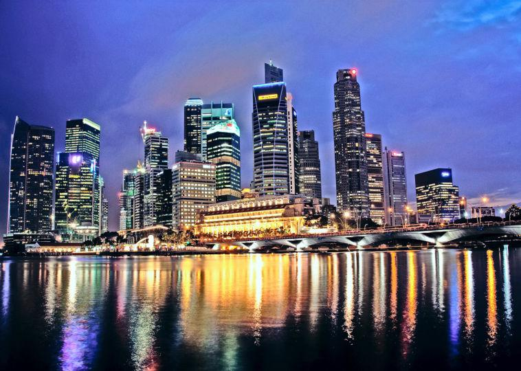 The 5 Marvelous Places to Visit in Singapore