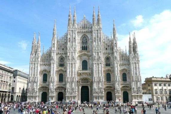 5 Marvelous Things to Visit in Milan, Italy