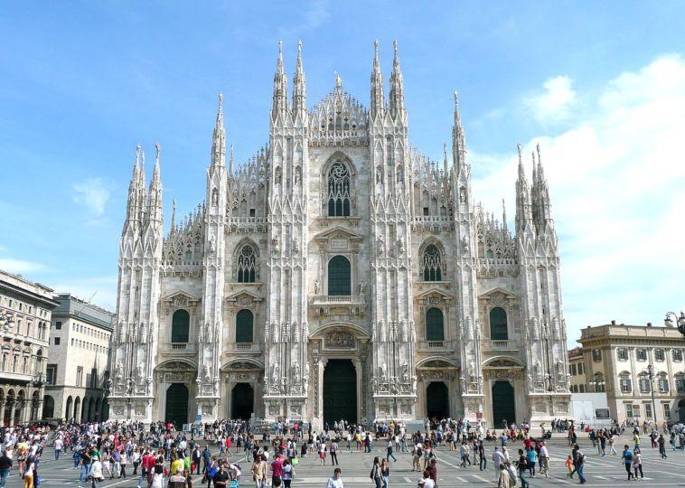 5 Marvelous Things to Visit in Milan, Italy