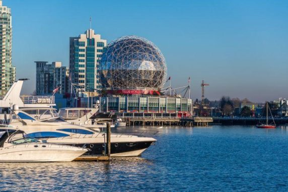 5 Must-see Places to Visit in Vancouver, Canada