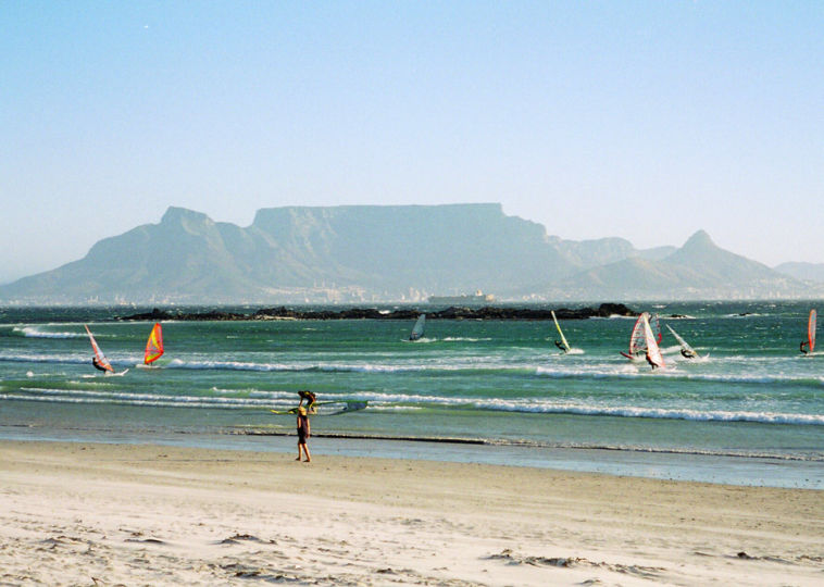 5 Neat Places to Visit in South Africa