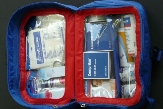 How to Prepare Your Travel First Aid Kit as an Expert