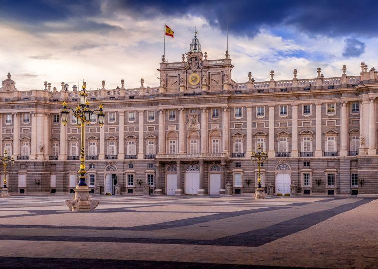 Visit the Royal Palace