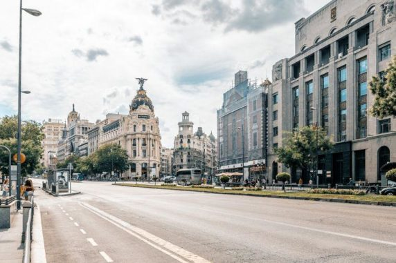 5 Prime Travel Attractions to Visit in Madrid, Spain's Capital