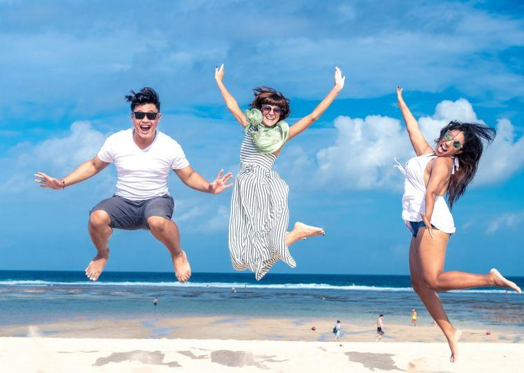 5 Quick Hacks to Travel with Friends Happily