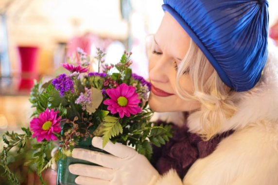 The 8 Rare Pleasant Smelling Flowers in the World