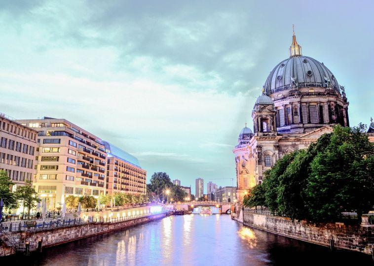5 Reasons to Experience the Exciting Berlin, Germany's Capital