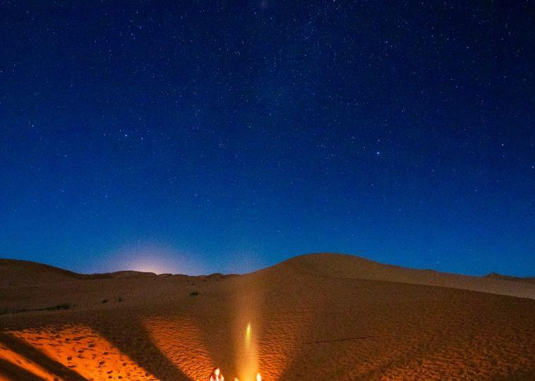 5 Reasons Why to Fall in Love with Morocco