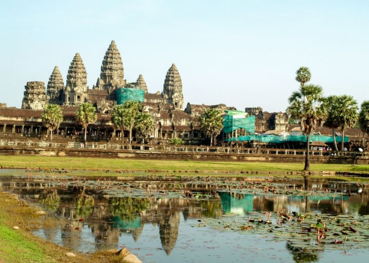 The 5 Remarkable Cambodia Journey Plans