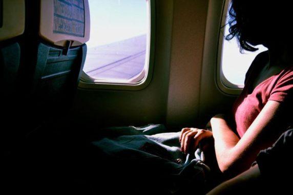 5 Tricks to Sleep Better on Planes