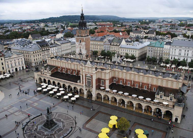 5 Stuffs to View and Visit in Krakow, Poland