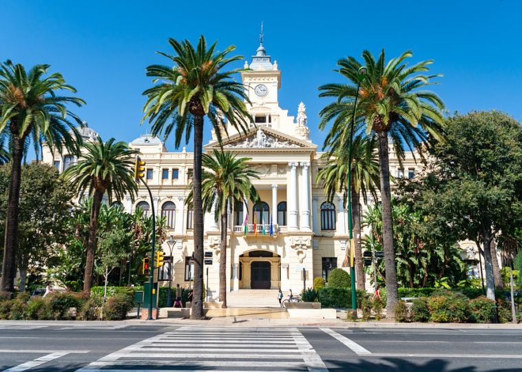 The 5 Surprising Things to Do in Malaga, Spain
