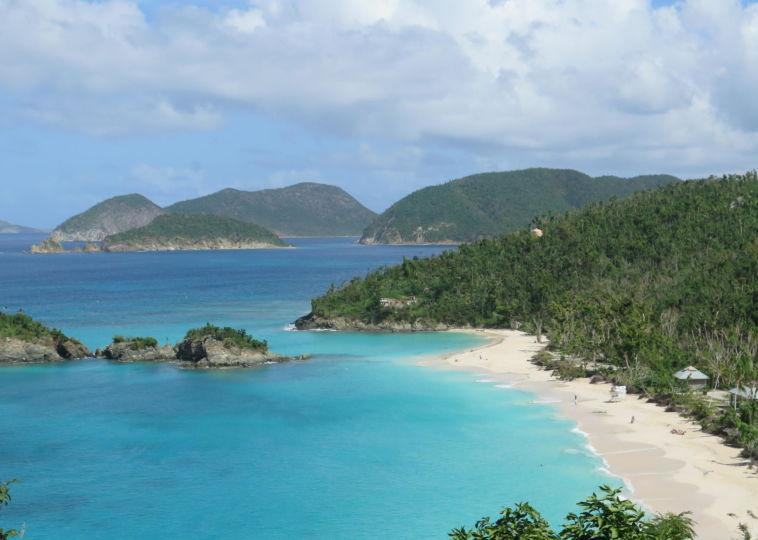 5 Surprising Things to Do on the Virgin Islands